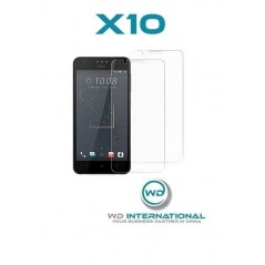 10 Cristal Templadas HTC 825