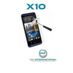 10 Verres Trempés HTC 530