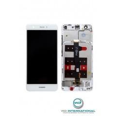 Ecran Huawei nova blanc complet origine constructeur