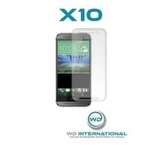 10 Cristal Templadas HTC One M8 / One M9