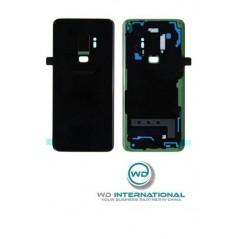 Tapa Trasera Samsung S9 Single Sim - Azul original-service pack
