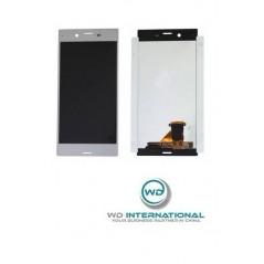 Pantalla Sony XPeria XZ (F8331 / F8332) Plateado Origen del Fabricante