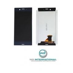 Écran Sony XPeria XZ (F8331 / F8332) Bleu Origine Constructeur
