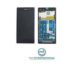 Écran Sony XPeria Z1 C6902 Violet Origine Constructeur