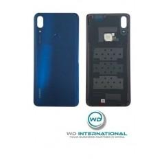 Back Cover Huawei P Smart Z Bleu
