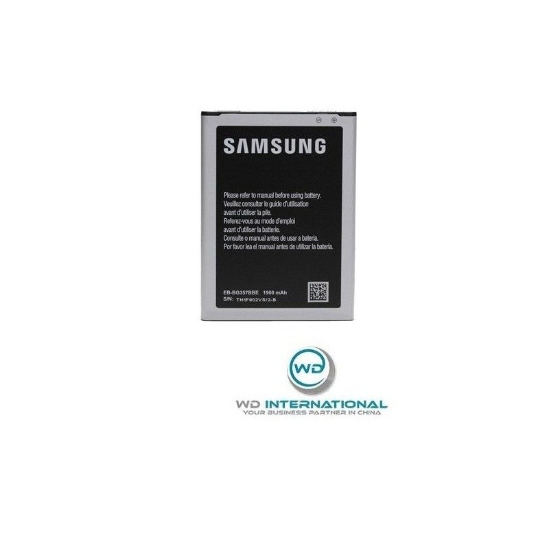 Batterie Samsung Galaxy Ace 4 Service Pack