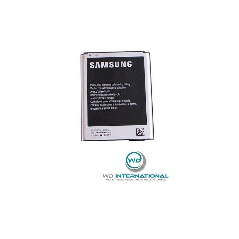Batterie Samsung Galaxy Note 2 Service Pack