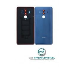 Back Cover Huawei Mate 10 Pro Bleu Origine Constructeur