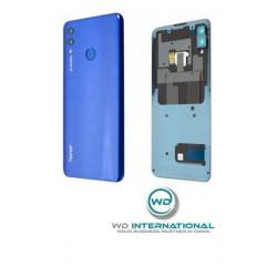 Back Cover Honor 10 Lite Bleu Sapphire Origine Constructeur