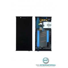 Ecran Sony Xpéria L1 Noir + Châssis Origine Constructeur