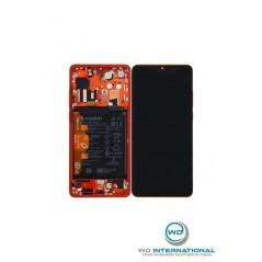 Ecran Huawei P30 Pro Ambre Sunrise Complet Origine Constructeur