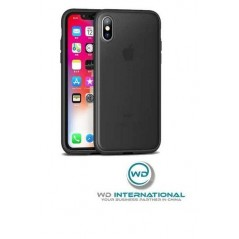 Coque Ipaky Cucoloris iPhone XS Max Noir