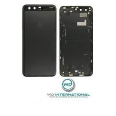 Back Cover Huawei P10 Noir Origine Constructeur