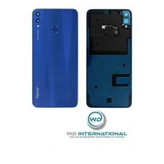 Cubierta Trasera Honor 8X Azul Origen del Fabricante