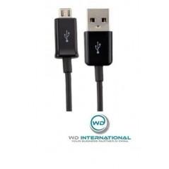 Câble Micro USB Samsung Noir 1.5m