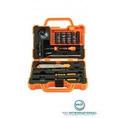 Kit d'outils de précision Jakemy JM-8139