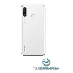 Back Cover Huawei P30 Lite Pearl White Origine Constructeur