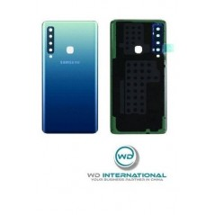 Back Cover Samsung Galaxy A9 2018 Bleu Service Pack