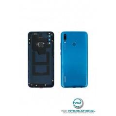Back cover Huawei P Smart 2019 Sapphire Bleu