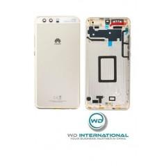 Back Cover Huawei P10 Argent Origine Constructeur