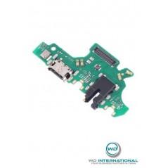 Connecteur de charge Huawei P30 Lite