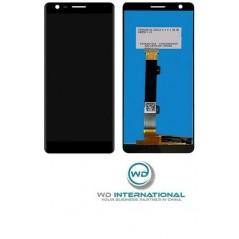 Écran Nokia 3.1 Noir (Reconditionné)