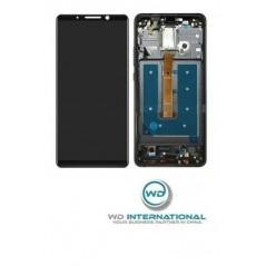 Pantalla Huawei Mate 10 Pro Gris Con Chasis (Reacondicionado)