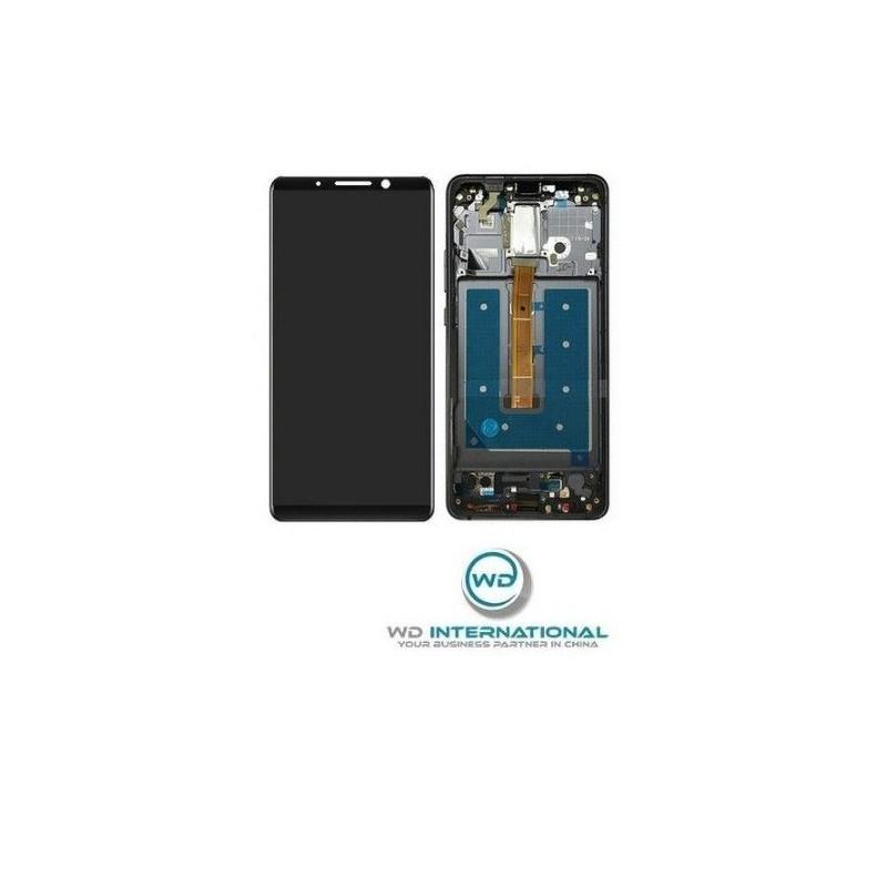 Écran Huawei Mate 10 Pro Gris Avec Châssis (Reconditionné)