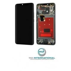 Ecran Huawei Mate 20 Pro Noir Avec châssis - reconditionné