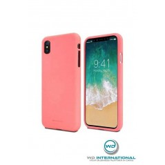 Coque Soft Feeling pour Iphone 11 Pro Max Rose
