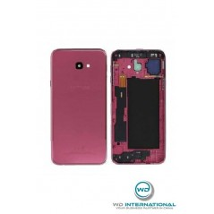 Back cover Samsung J4+ 2018 Rose Service pack