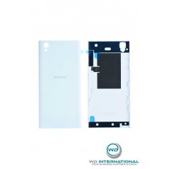 Dual Back Cover Sony L1 Blanc Origine Constructeur