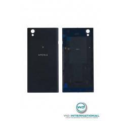 Carcasa Trasera Dual Sony L1 Black Origin Fabricante