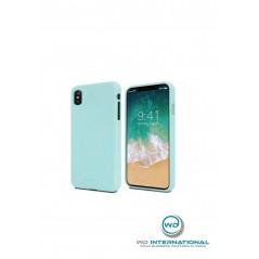 Coque Soft Feeling Iphone 11 Pro Mint