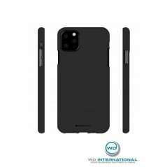 Coque Soft Feeling Iphone 11 Pro Max Noir