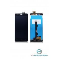 Ecran BQ Aquaris E5 4G 0982 Noir