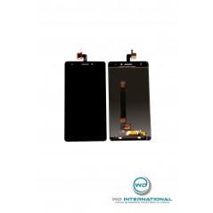 Ecran BQ Aquaris M5 Noir