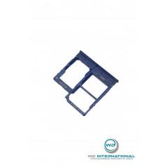 Tiroir Sim Samsung A20e Bleu