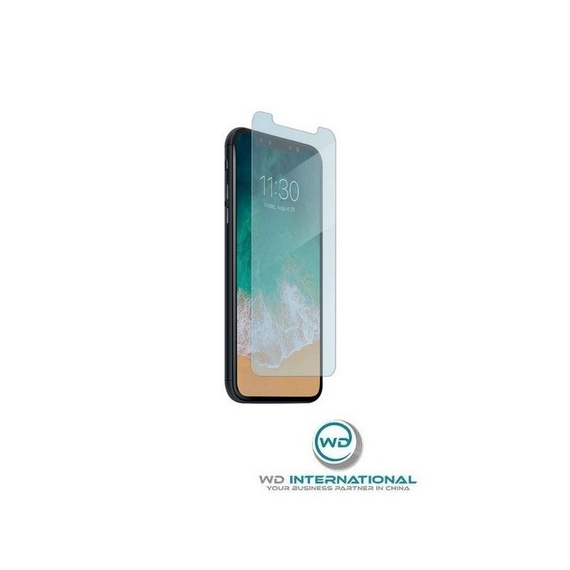 Verre trempé iphone 11 en packaging