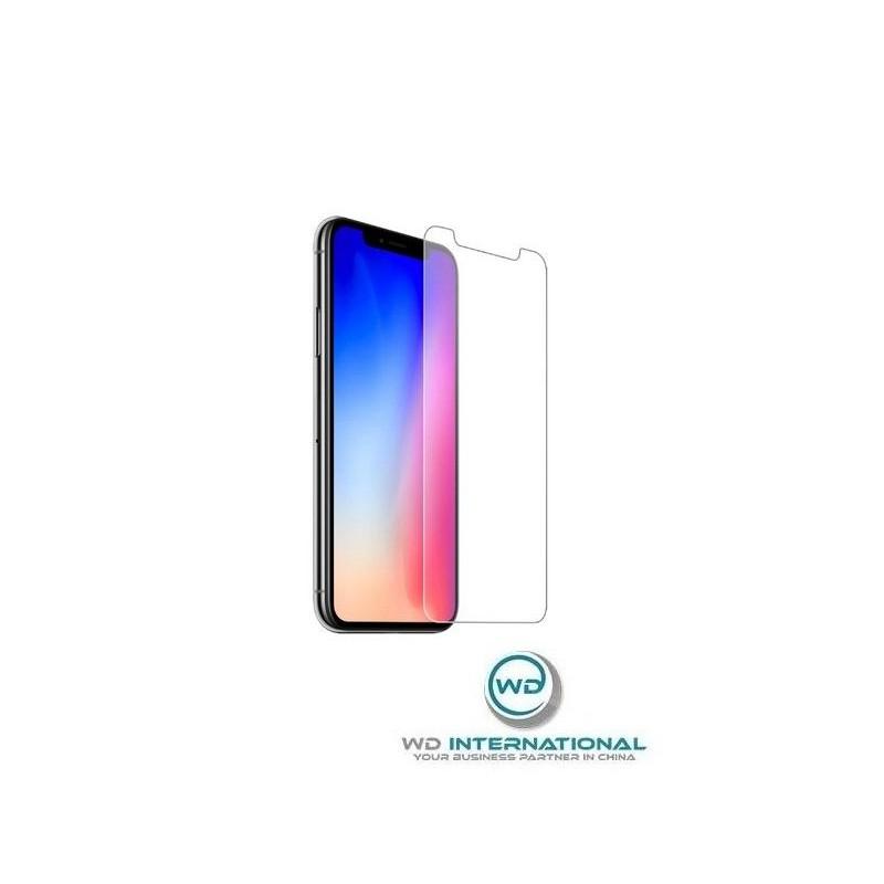 Verre trempé iphone 11 pro en packaging