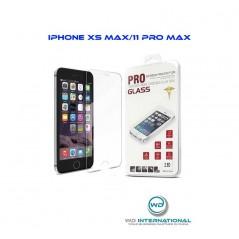 Verre trempé Classic Pro Glass IPHONE XS MAX/11 PRO MAX