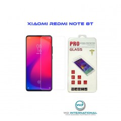 Verre trempé Classic Pro Glass Xiaomi REDMI NOTE 8T