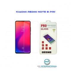 Verre trempé Classic Pro Glass Xiaomi REDMI NOTE 8 PRO
