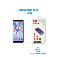 Verre trempé Classic Pro Glass Honor HONOR 20 LITE