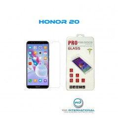 Verre trempé Classic Pro Glass Honor HONOR 20