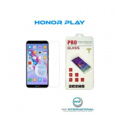 Verre trempé Classic Pro Glass Honor PLAY