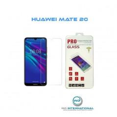 Verre trempé Classic Pro Glass Huawei MATE 20