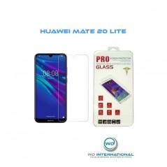 Verre trempé Classic Pro Glass Huawei MATE 20 LITE