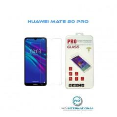 Verre trempé Classic Pro Glass Huawei MATE 20 PRO