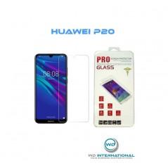 Verre trempé Classic Pro Glass Huawei P20